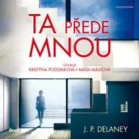 Delaney - Tá predo mnou