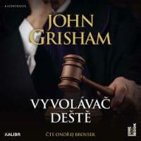 John Grisham: Vyvolávač deště