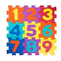 Penové puzzle