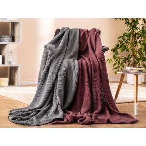 Pletená deka Dormeo