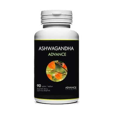 Ashwangandha advance