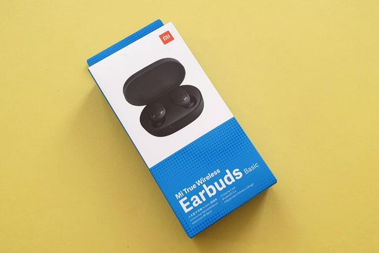 Bezdrôtové slúchadlá Xiaomi Mi True Wireless Earbuds Basic recenzia