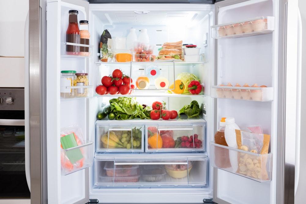 Bosch inovuje skladovanie potravín