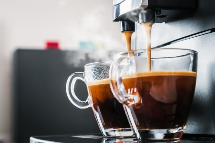 Káva je pre telo prospešná
