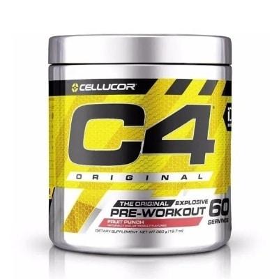 Predtréningový stimulant C4 Original - Cellucor