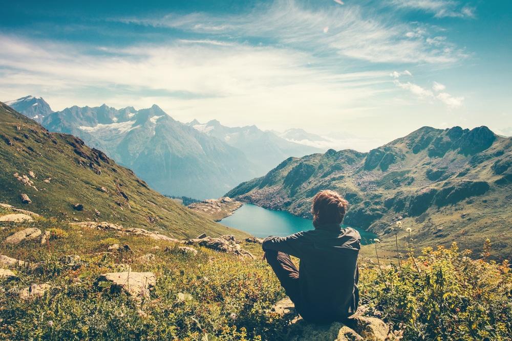 Využite voľný čas na oboznámenie sa s okolitou prírodou