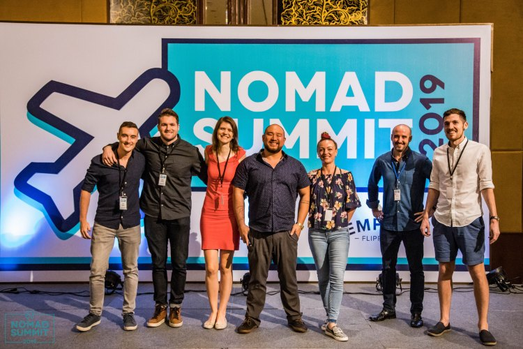 Nomad Summit 2019