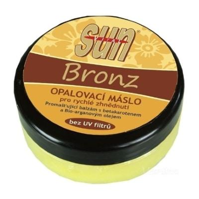 Vivaco Telové maslo s arganovým olejom
