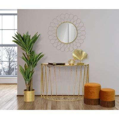 dizajnové zrkadlo mauro ferretti