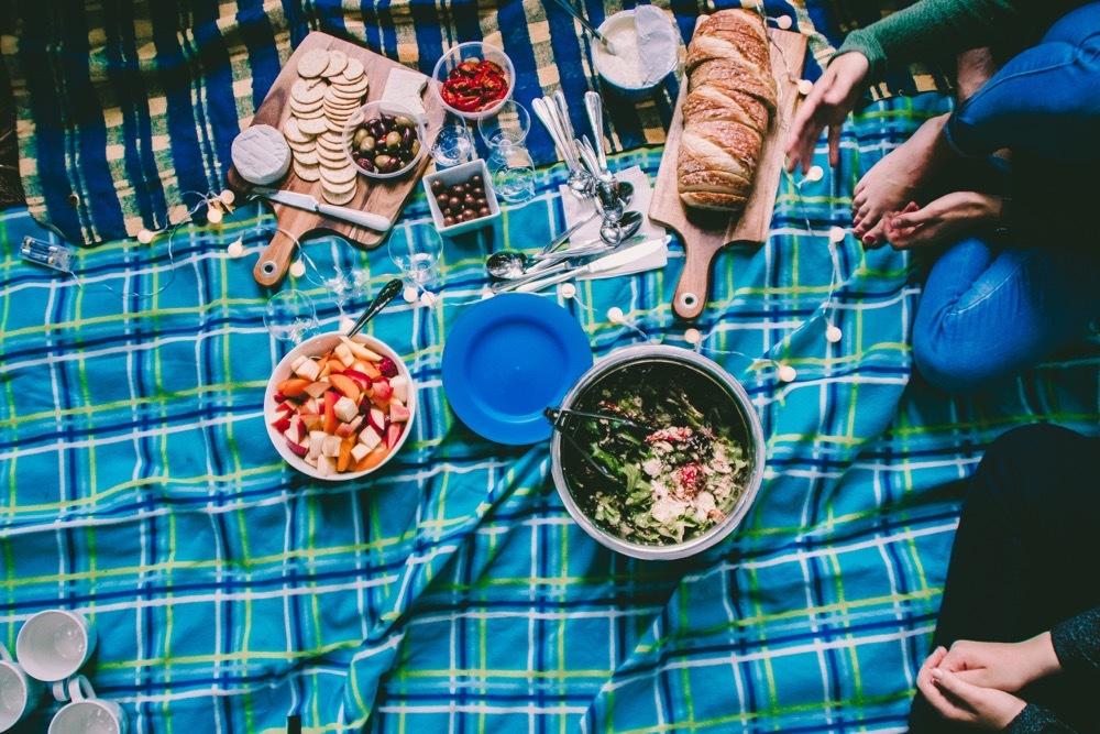 grilovačka piknik