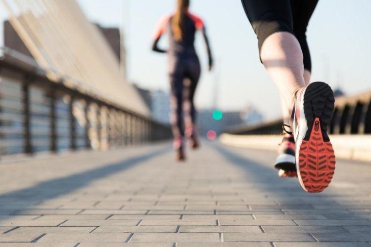 Ako začať behať