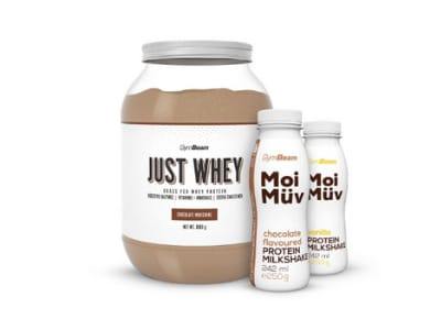 Proteín Just Whey