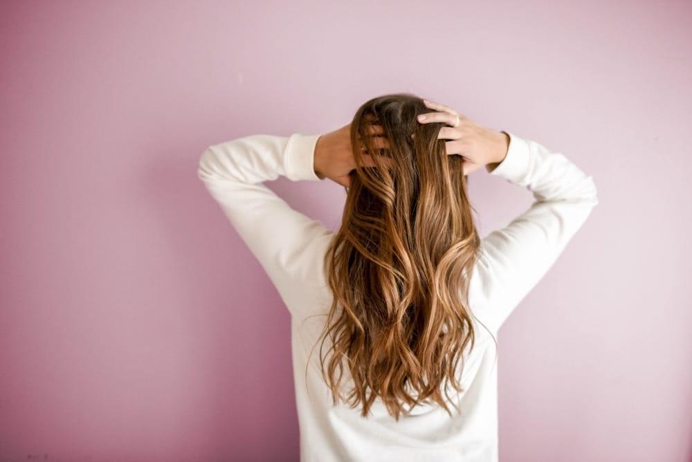 ako sa správne starať o vlasy