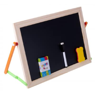 Detská magnetická tabuľa