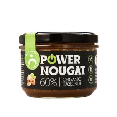 Powerlogy BIO Nougat Cream