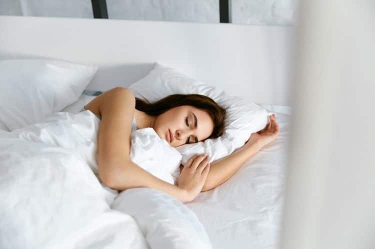 kvalitný matrac a vankúš