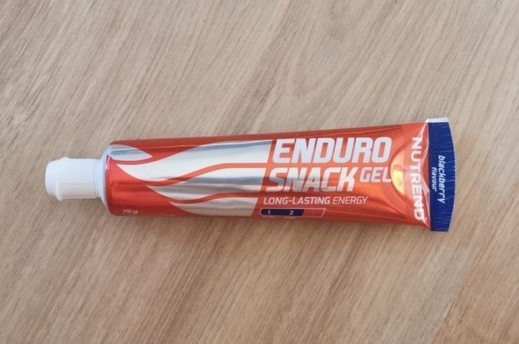 Nutrend Endurosnack Gel