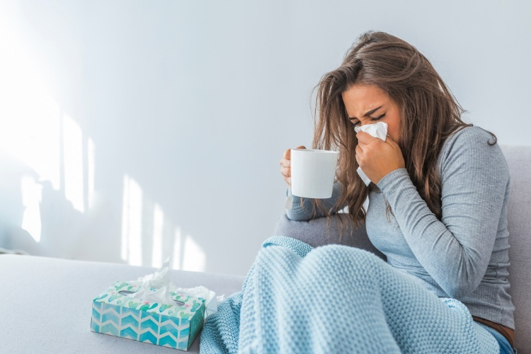 Voľnopredajné lieky na chrípku a nachladnutie test