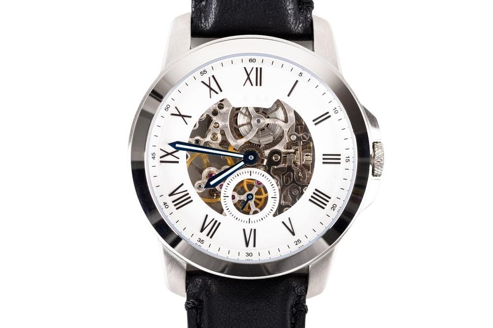 Ako si vybrať kvalitné pánske hodinky?