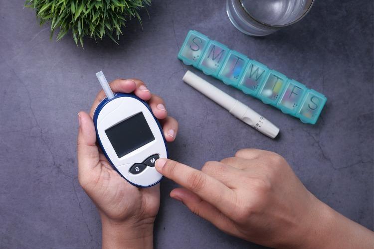 Tabletky na zníženie hladiny cukru v krvi