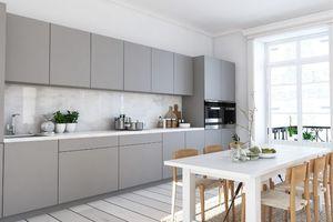 5 praktických tipov na minimalistickú kuchyňu