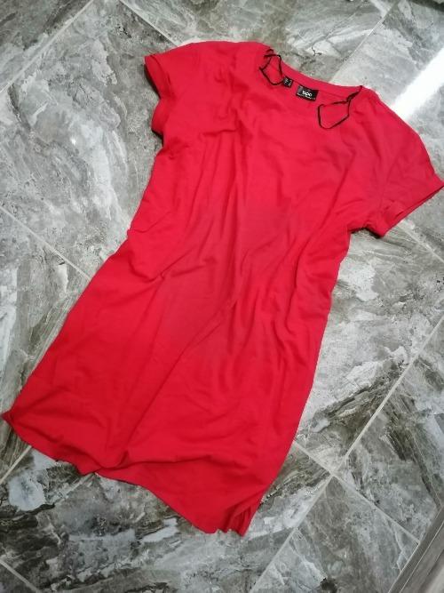 Džersejové šaty z bonprixu