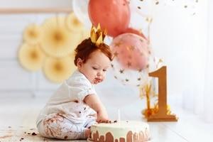 Oslava prvých narodenín: Ako ju zorganizovať