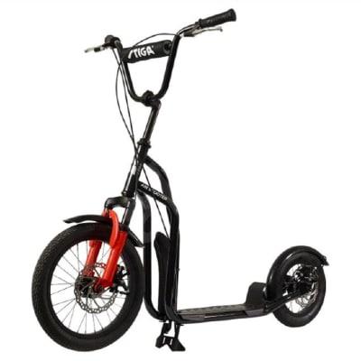 Kolobežka Stiga Air Scooter 16'' SA