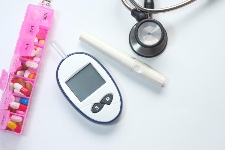 Preddiabetes hodnoty