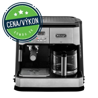Pákový kávovar DéLonghi BCO431.S